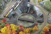 Modeli Vlaků