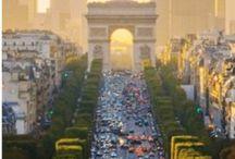 Paris is always a good idea / Paris