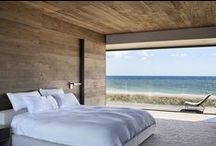 Bedroom ideas / Ideas for master, guest and children's bedrooms