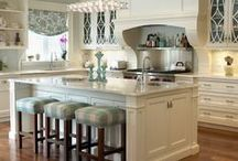 Kitchen Ideas / Ideas for awesome kitchens