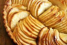 Manzanas y Peras / Tartas