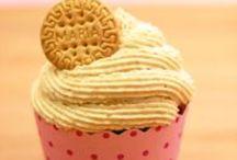 Cupkakes y Maffins / Fantasía Dulce