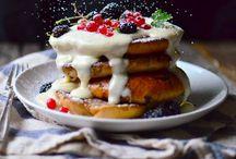 God bless desserts