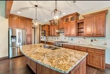 Kitchens | By GNW / Photos of Kitchens From Rustic to Modern