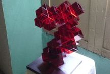 esculturas cinéticas