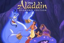 Aladdin / Now Available on Blu-ray, Digital HD & Disney Movies Anywhere!