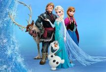 Frozen / Own Frozen now! Available on Blu-ray™, Digital HD & Disney Movies Anywhere