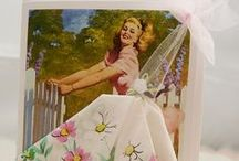 HAND-CRAFTED Cards to Make Memories Last a Lifetime / A variety of hand-fashioned, one-of-a-kind cards found only on Inspirational Expressions (d.b.a. inspirexpress.com)