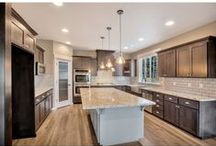 | Transitional | Design Inspiration / Ideas & Inspiration for a Transitional Style Home