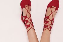 Gorgeous shoes / Shoes I love