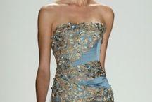 Gorgeous Evening Dresses / My favourite evening dresses