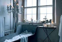 Baths / Baths I could spend all day in