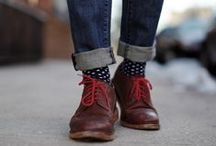 Men's Fashion  / Everything i would like to wear!