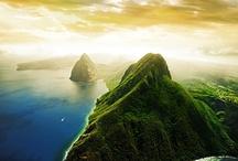 Travel Dreams & Nature / by Sarah Deramo