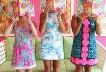 Gotta Dress To Impress!  / by Olivia Ingalsbe
