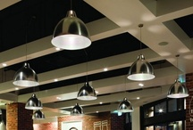 Commercial & Retail Lighting