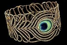 Jewelry Junkie / by amy James