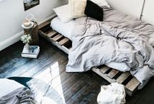 bedroom / Awesome DIY projects for your room! / by gigi chiriboga