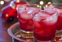 Cocktails. :D