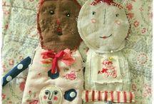 anne dolls