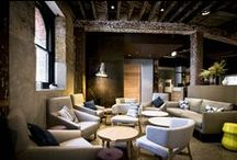 Ovolo's Hotels / Pictures of Ovolo's trendy interior design. Check out our rooms on http://www.ovolohotels.com