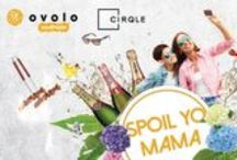 Events&Promotions / All Ovolo events and promotions around the world, don't miss it!