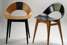 Polish Mid-Century Furniture
