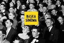 Başka Sinema / Yepyeni ve Türkiye'de benzeri olmayan bir sinema deneyimi, pek yakında!