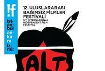 Sinema festivaliyle güzel / Türkiye'nin film festivalleri