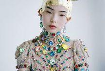 Identità fashion / Fashion vs Art