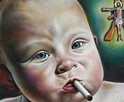 Enfants Terribles / CONTEMPORARY ART