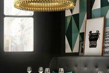 Beautiful Interiors / amazing interior design, design ideas and decorations