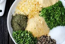 Hungry - Condiments / Sauces - Dips - Dressings - Seasoning