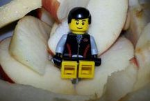 Lego Travis / Fotók az én kis Lego figurámról