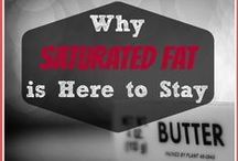 Saturated Fat Is Good Facts / Saturated Fat Is Healthy #eatsaturatedfats #saturatedfatisgood #goodfats #eatfats #satfats