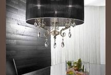 Design pieces / Interior design
