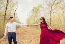 Engagement Session Ideas / Choosing a location for your engagement photos can be stressful, so we've put together this board to give you some ideas.
