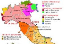 """Italian Dialects / """"A language is a dialect with an army and navy"""". Most Italian dialects are becoming the joint domain of linguistic scholars and comedians, which is what this board is about."""