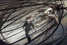Contemporary Art / Modern artwork by artist name