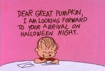 Halloween(ish) Humor / by Connie Ward