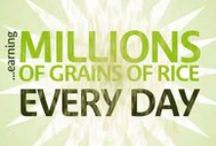Play for Good @ FreeRice.com / My favorite game! - Yes, you DO make a Difference when you Play this Game! - Earn rice with right answers & feed people via U.N. World Food Program - Play, learn, & feed the hungry - the FreeRice Phenomenon with over 2 billion players!