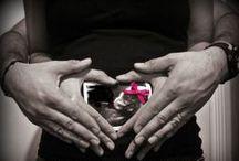 Baby Scan - Fotky z ultrazvuku