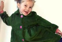 Handmade children clothing - Handmade dětské oblečení