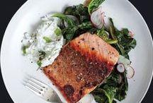 Healthy food - Zdravé jídlo