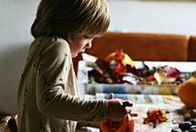 Creativity with children - Kreativita s dětmi