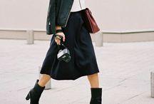 Inspiration Tendencias.. / Tendencias en moda para mujer