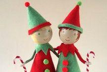Christmas decoration - Vánoční dekorace