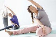 Excercise during and after pregnancy - Cvičení počas a po těhotenství