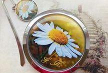 Handmade accessories for women - Handmade doplňky pro ženy