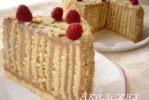 Десерт (Парве)